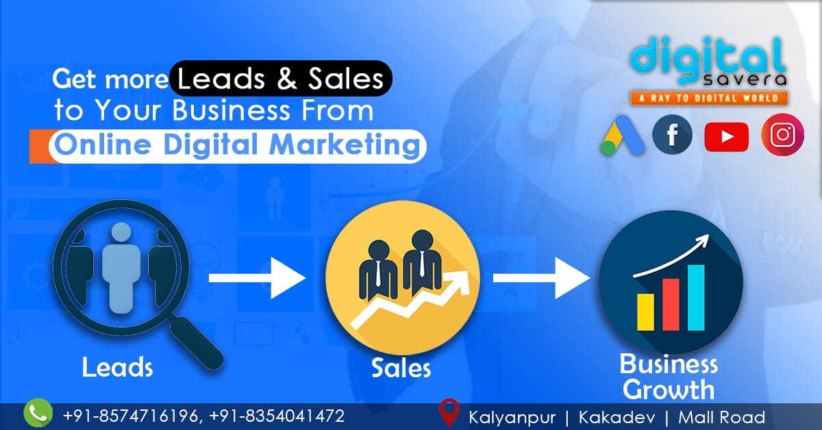 Digital Marketing Agency in Kanpur