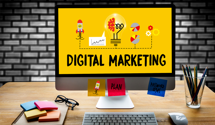 Digital Marketing Training In Kanpur